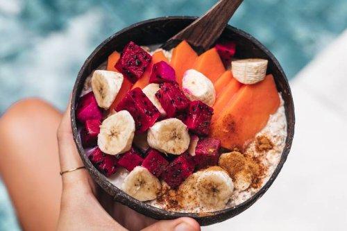 Leicht und lecker: Die 10 besten Sommer-Snacks unter 100 Kalorien - FIT FOR FUN