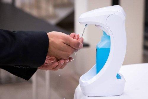 Hautpflege in der Pandemie: Wie du deine Hände vor Rötungen & Co. schützt - FIT FOR FUN