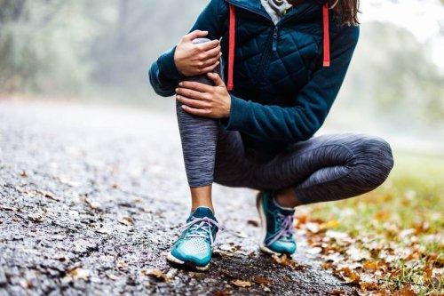 Knieprobleme: Effektive Übungen zur Prävention und gegen Knieschmerzen - FIT FOR FUN