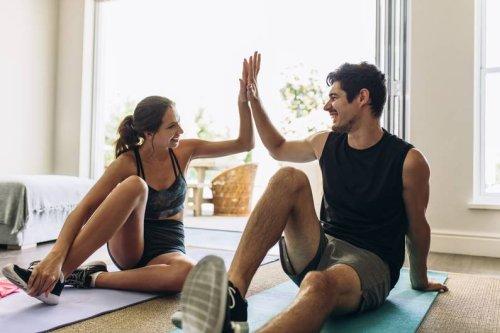 Collagen: Der Fitness-Booster