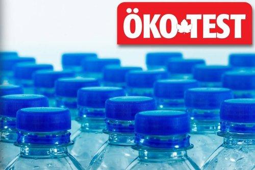 ÖKO-TEST untersucht 50 Mineralwasser