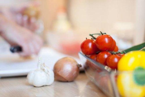 Nachhaltig essen: Diese vier Tipps erleichtern den Einstieg