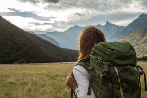Wandertour im September: Der perfekte Wandrrucksack