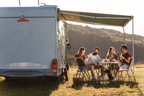 Dieses Campingzubehör macht euren Campingurlaub komplett