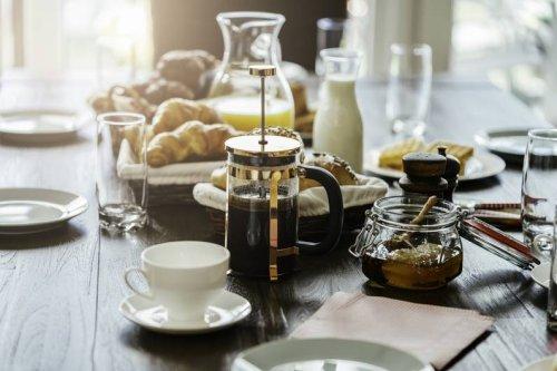 Vielen sind sie nicht bewusst: Diese sechs Fehler beim Frühstück machen dick - FIT FOR FUN