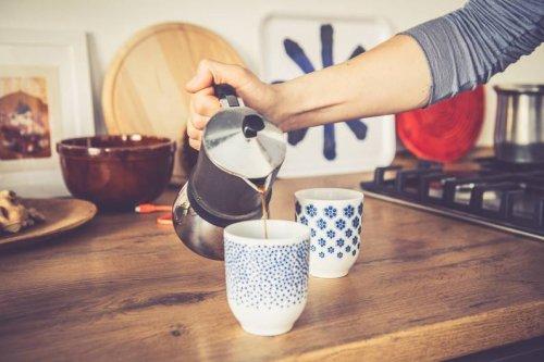 Experte rät: Ab dieser Uhrzeit sollte man keinen Kaffee mehr trinken - FIT FOR FUN
