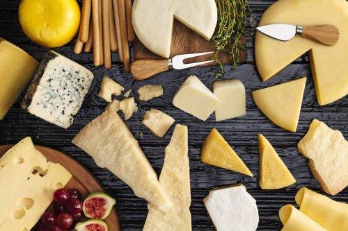 Expertin warnt: Das passiert, wenn du zu viel Käse isst