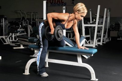 5 Tips to Build Big Arms