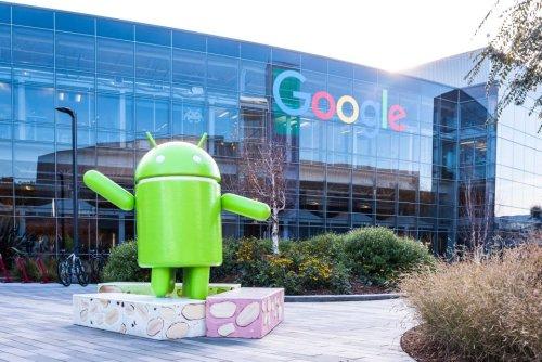 Google inizierà la riapertura degli uffici ad aprile