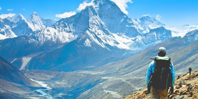 Tips for Traveling in High Altitudes