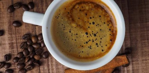 I Added This to My Coffee Every Day for a Week and Experienced These Bizarre...