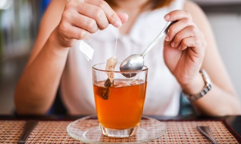 The Most Common Side Effects of Taking Flat Tummy Tea, Says an RD