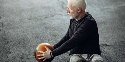 Over 60? Here Are The Best Core Exercises You Can Possibly Do