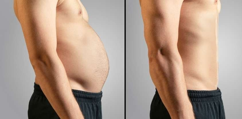 7 Simple Ways to Lose Belly Fat Fast, Based on Science