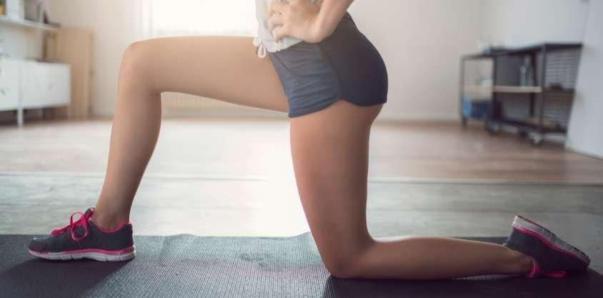 10+ Best Inner and Outer Thigh Exercises for Strong, Sculpted Legs