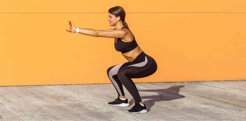 8 Simple Moves To Get Rid of Hip Fat and to Tone and Tighten Your Hips