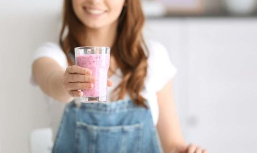 5 Healthy Smoothie Recipes for Weight Loss - Fitwirr