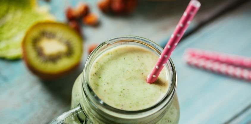 The 5 Best-Ever Healthy Smoothie Recipes for Weight Loss