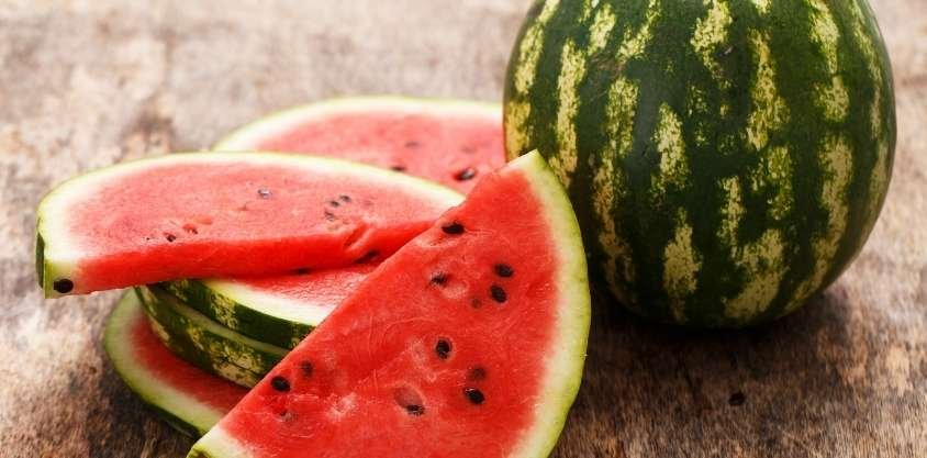 What Happens to Your Body When You Eat Watermelon Everyday