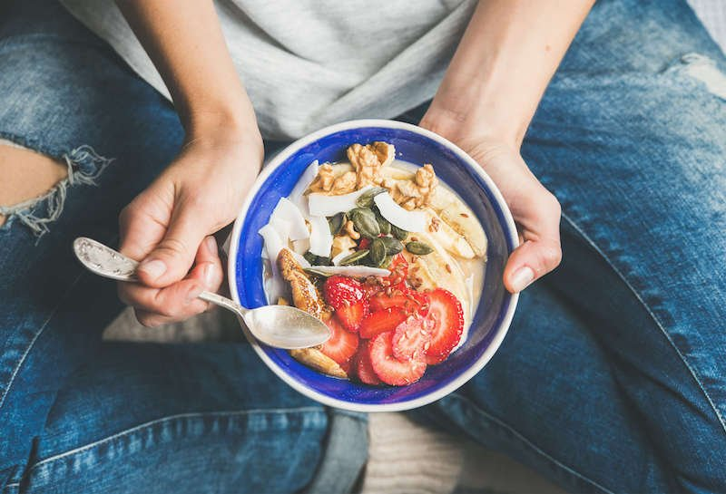 Dash Diet – Meal Plan, Benefits and Guidelines - Fitwirr