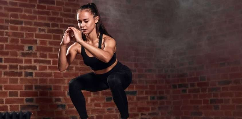 Try This 15-Min Bodyweight Workout to Burn Fat and Get Stronger
