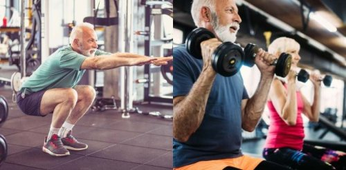 Over 60? Here Are 5+ Reasons You Should Do Strength Training