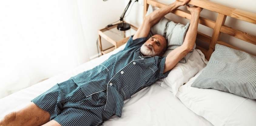 This Is What the Longest-Living People in the World Do Every Single Morning