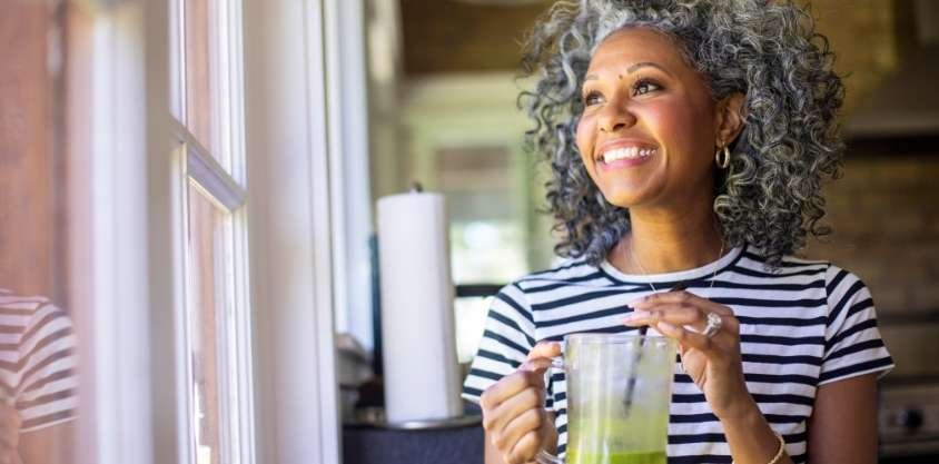 Just One Dose of This Vitamin Daily Can Prevent Cognitive Decline as You Age and More