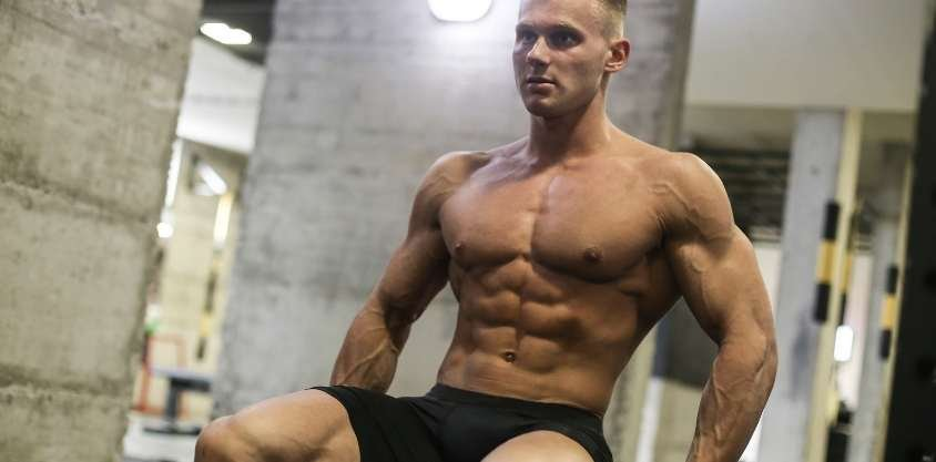3-Day Full Body Workout Plan to Get Lean and Built Muscles