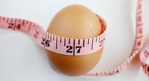 This 14-Day Egg Diet Plan Will Help You Lose 24 Pounds