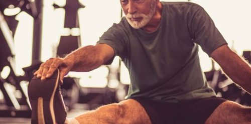 Over 65? 5 Best Stretching Exercises for Better Mobility