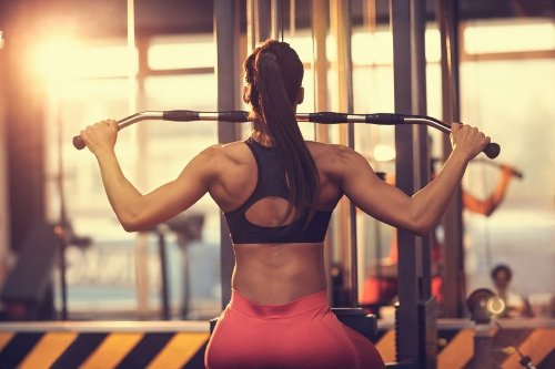 Do These 18 Exercises to Strengthen & Tone Your Back Muscles, Says a Trainer - Fitwirr