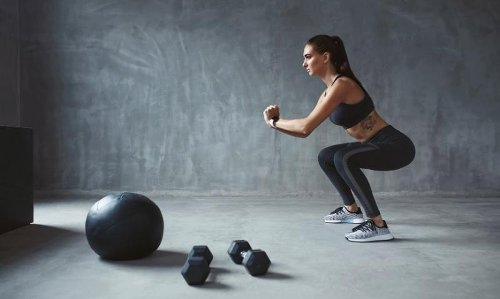 15 Best Squats That Will Shape Your Butt and Legs - Fitwirr