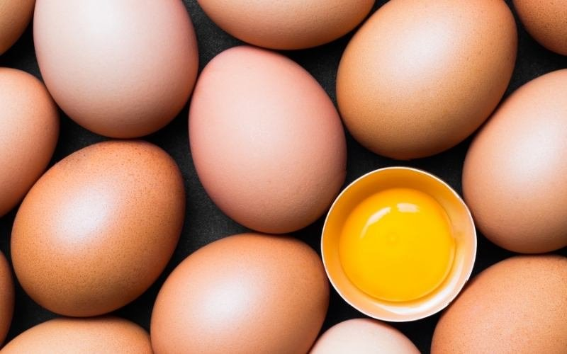 The  Surprising Truths You Need to Know About Eggs, Say Dietitians