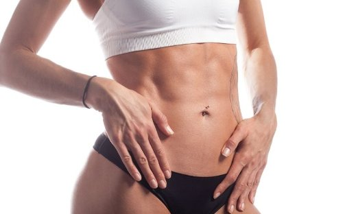 6 Key Exercises to Melt off Unwanted Lower Belly Fat - Fitwirr