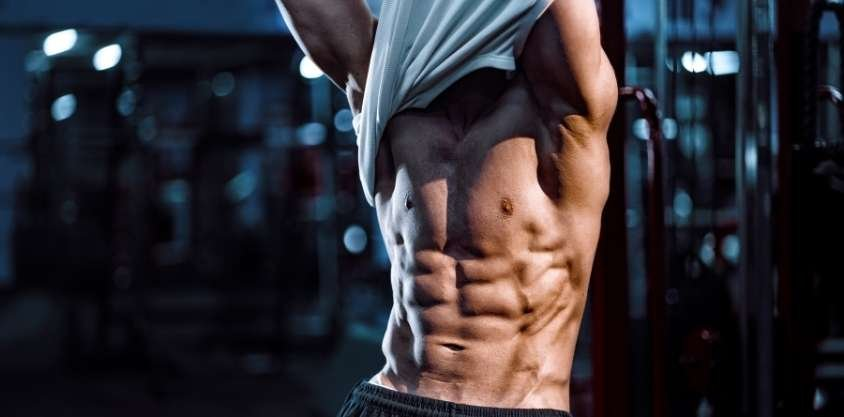 These Are The Most Effective Ab Exercises for Six Pack Abs