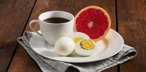 The Boiled Egg Diet Plan: Lose 20+ Pounds In Just Two Weeks