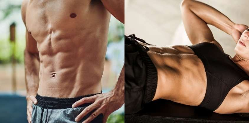 13 Effective Ab Exercises To Do at Home To Build a Strong Core