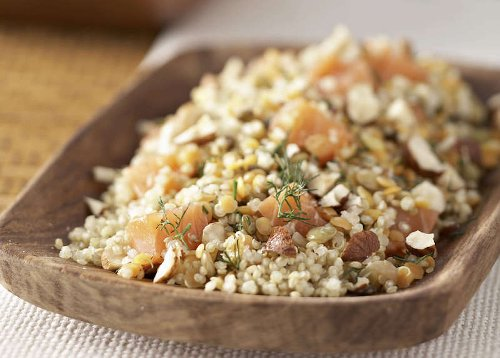 Easy Quinoa Recipes – 7 Delicious Ways to Cook Quinoa - Fitwirr