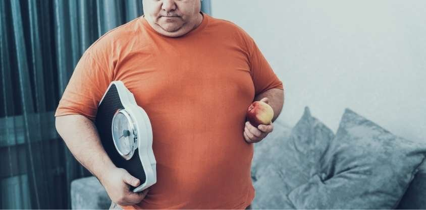 Can't Lose Weight? 10 Reasons Why You're Not Losing Weight