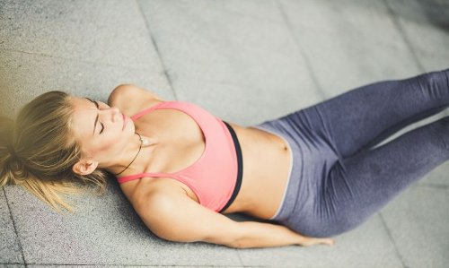 15-Min Intense Abs Workout Routine for Flat Abs - Fitwirr