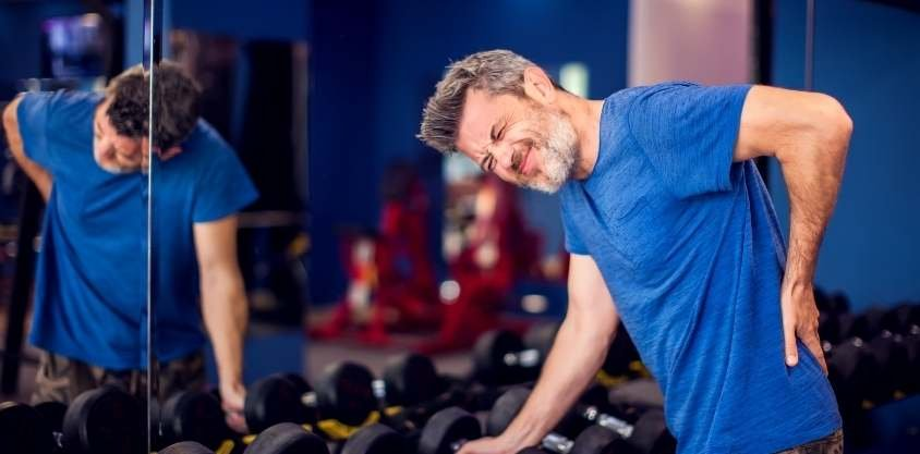 Never Do These Exercises If You Have Lower Back Pain, Say Experts