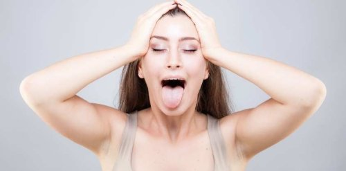 These Facial Exercises Will Help You Lose Face Fat