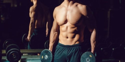 30 Most Effective Dumbbell Exercises To Shred Your Body - Fitwirr