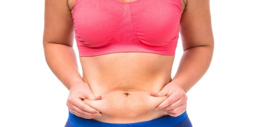 The Best Exercises To Lose The Lower Stubborn Belly Fat