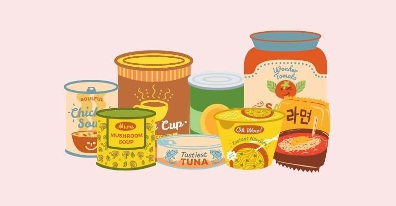 Best Non-Perishable Foods to Stock Up for an Emergency