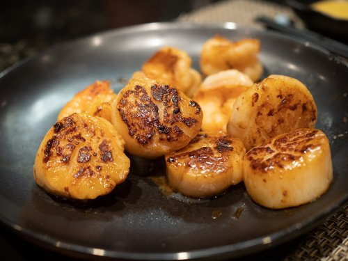 Best Pan for Searing Scallops – Searing Scallops in Cast Iron Pan