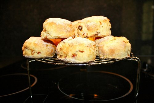 All You Need to Know About Best Scones Pan and Recipes