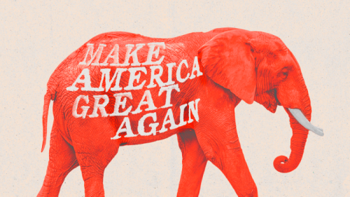 How Trump Has Redefined Conservatism