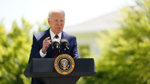 Biden's First 100 Days Show How Partisan Things Have Become